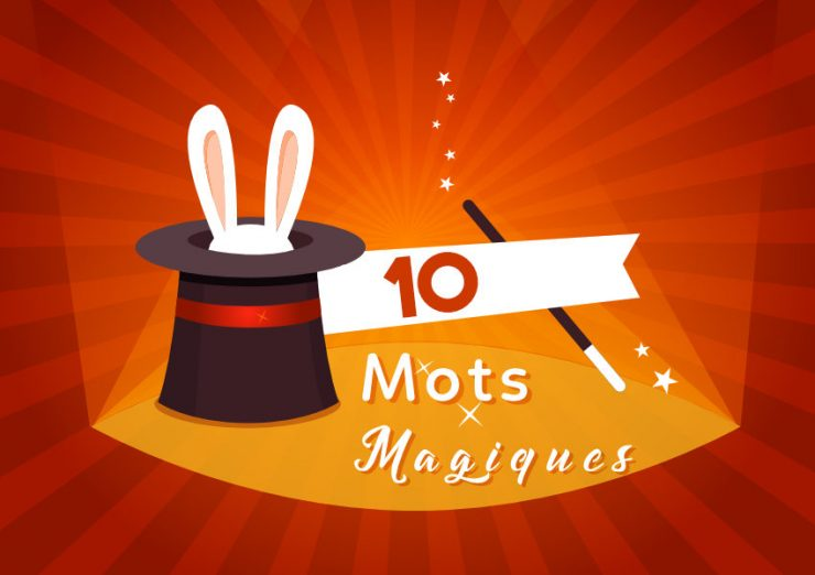 Mots magique à utiliser en content marketing