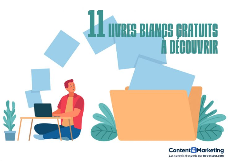 11 Livres Blancs Gratuits Sur Le Content Marketing A