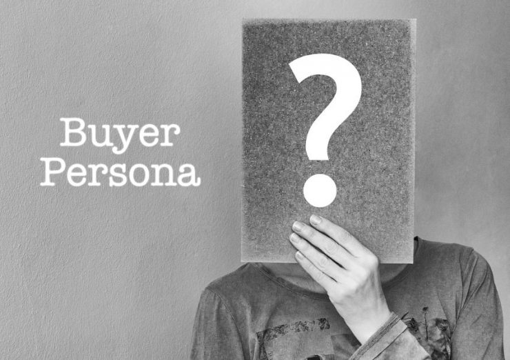 définir un buyer persona