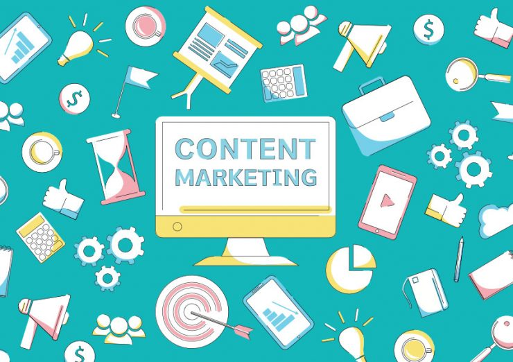 Minimal Viable Content Marketing