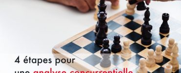Comment faire une analyse concurrentielle