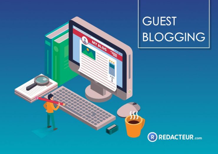 Guets blogging article invité