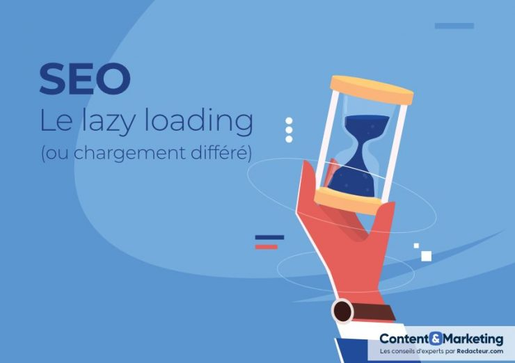 SEO lazy loading