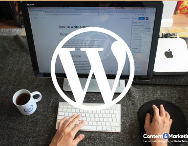 blog wordpress guide