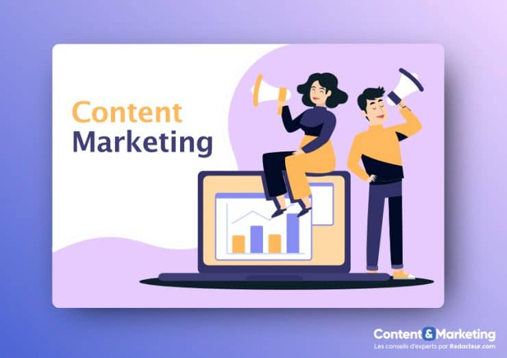 strategie de content marketing